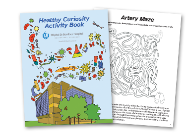 Activity Book Preview